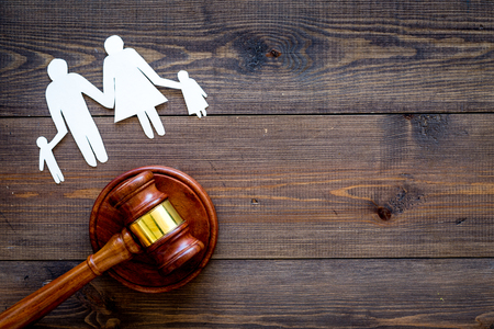 Family lawyer for child custody