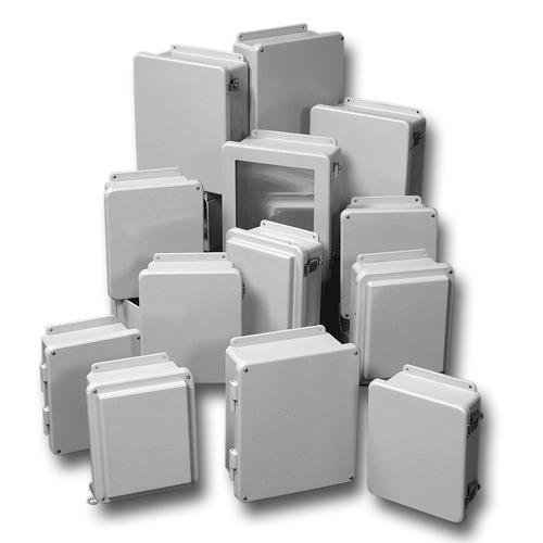 global market for electrical enclosures