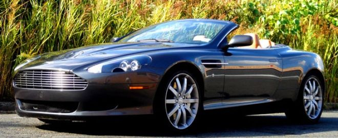 Prom Car Rentals in Baltimore MD