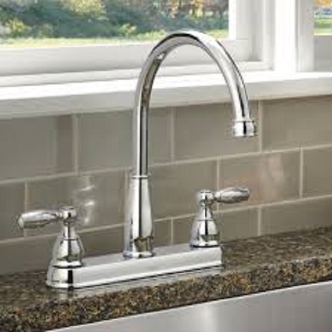 Online Kitchen Sink Faucet Malaysia
