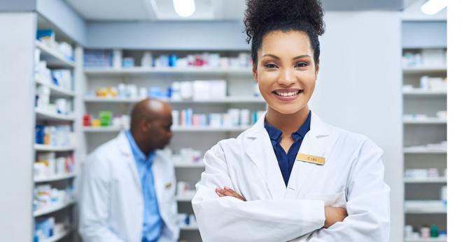 pharmacist jobs USA