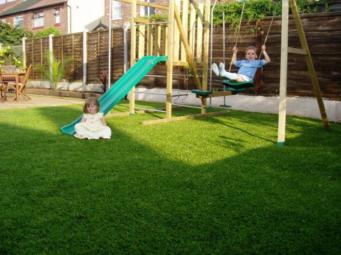 Artificial Grass Abu Dhabi