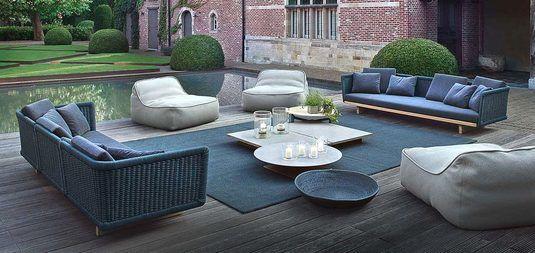 Outdoor Furniture in Dubai