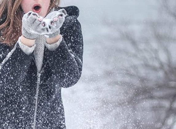 Winter Thermal