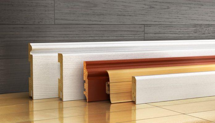 Wooden Skirtings