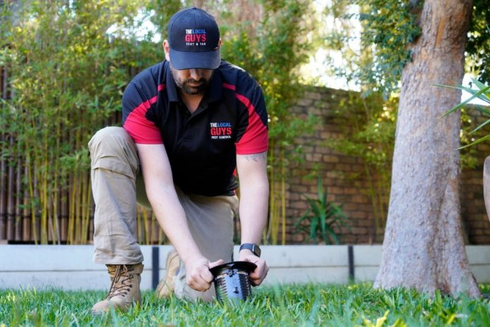 Pest Control Service in Adelaide