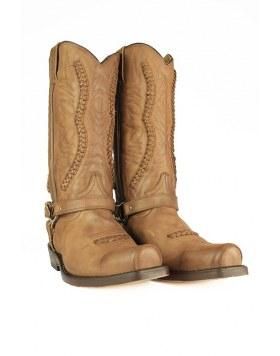 Western Boots Herren
