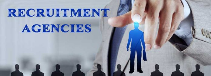 london recruitment agency