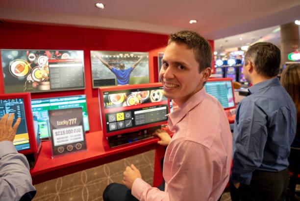 3webet casino betting games